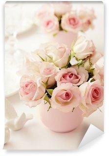 Fotomural Estándar Flores de la boda