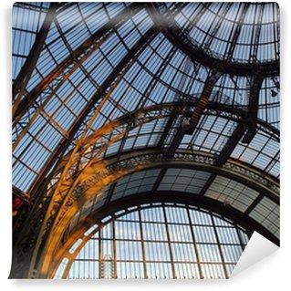 Fotomural Estándar Grand Palais, canopy, Paris