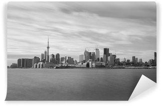 Fotomural Estándar Horizonte de Toronto desde el Este