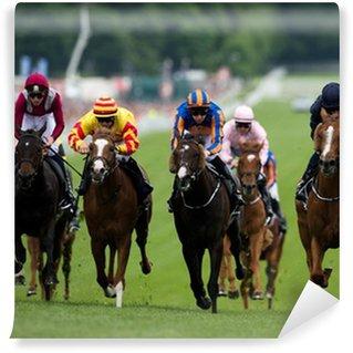 Fotomural Estándar Horse racing
