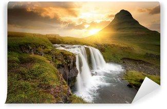 Fotomural Estándar Islandia