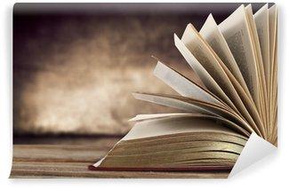 Fotomural Estándar Libro