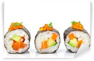 Fotomural Estándar Maki Sushi