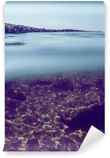 Fotomural Estándar Mar mediterráneo