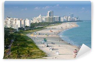 Fotomural Estándar Miami beach