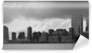Fotomural Estándar New york city skyline