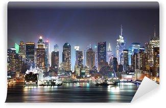 Fotomural Estándar New York City Times Square