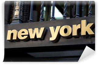 Fotomural Estándar Nueva york