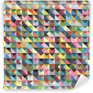 Fotomural Estándar Patrón abstracto colorido