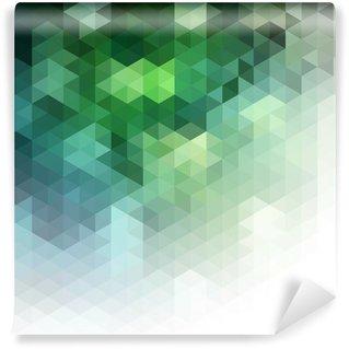 Fotomural Estándar Resumen de antecedentes de mosaico naturales