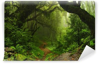 Fotomural Estándar Selva Nepal