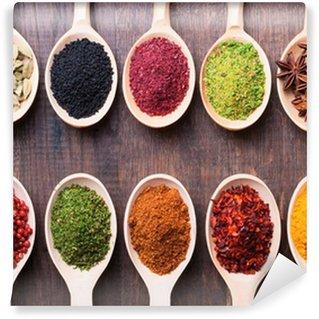 Fotomural Estándar Spices