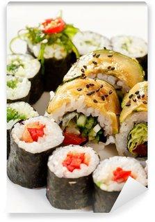 Fotomural Estándar Sushi set