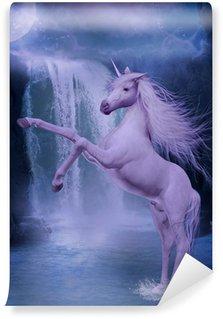 Fotomural Estándar Último unicornio