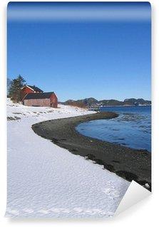 Fotomural Estándar Winter Bay
