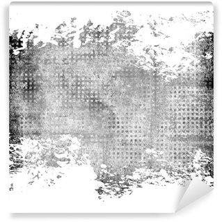 Vinyl-Fototapete Abstract splash Hintergrund