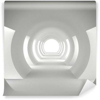 Vinyl-Fototapete Abstrakt Hintergrund. 3d