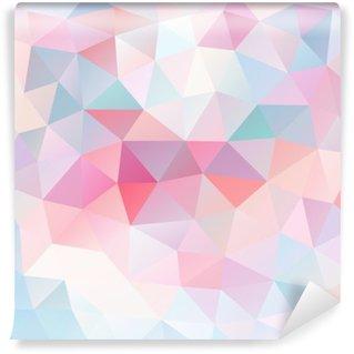 Vinyl-Fototapete Abstrakter hintergrund