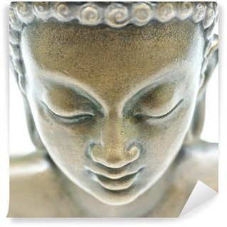 Vinyl-Fototapete Buddha Porträt