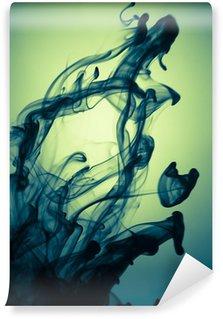 Vinyl-Fototapete Flüssige abstrakte