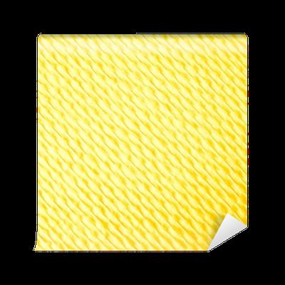 fototapete gelbe mauer gelbe tapete pixers wir leben um zu ver ndern. Black Bedroom Furniture Sets. Home Design Ideas
