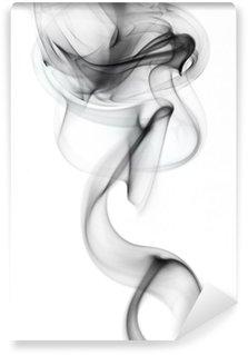 Vinyl-Fototapete Grey smoke