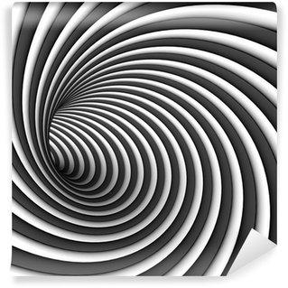 Vinyl-Fototapete Hypnose