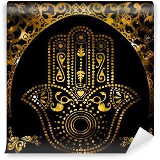 Vinyl-Fototapete Islam