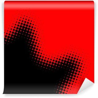 Vinyl-Fototapete Kunst Hintergrund