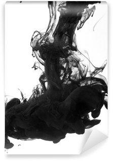 Vinyl-Fototapete Liquid Ink