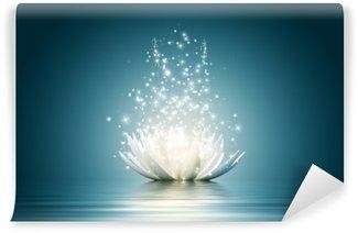 Vinyl-Fototapete Lotus flower