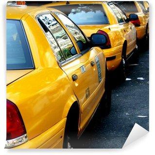 Vinyl-Fototapete New York, New York