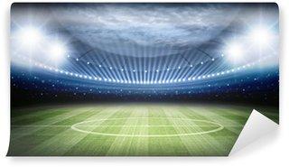Vinyl-Fototapete Stadion