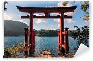 Vinyl-Fototapete Torii gate