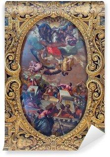 Vinyl-Fototapete Venedig - Decken der Kapelle in der Basilika San Giovanni e Paolo