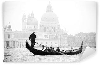 Vinyl-Fototapete Venedig