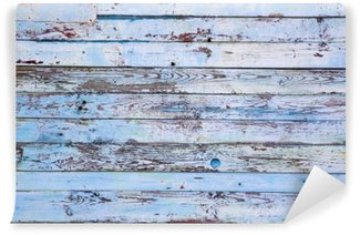 Vinyl-Fototapete Wood background