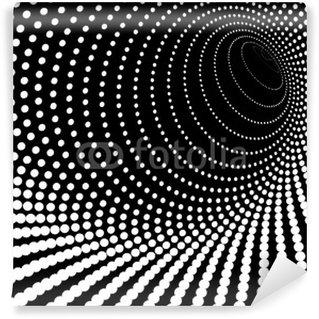 Fototapet av Vinyl Abstrakt bakgrund Vector