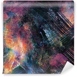 Fototapet av Vinyl Abstrakt bakgrunn