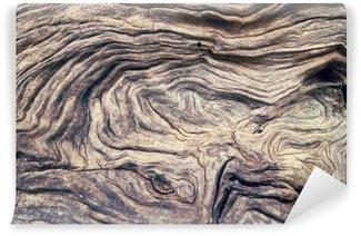 Fototapet av Vinyl Bark Tree trästruktur