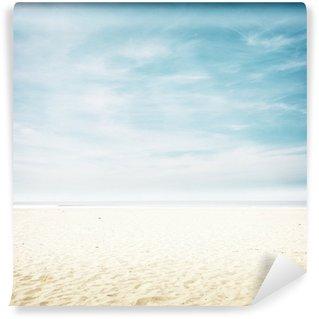 Fototapet av Vinyl Beach-40