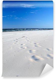 Fototapet av Vinyl Beach