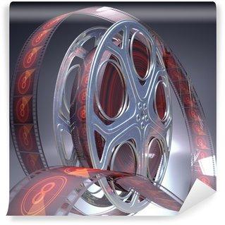 Fototapet av Vinyl Cinema 8