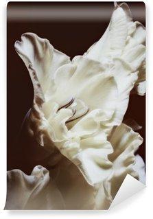 Fototapet av Vinyl Gladiolus
