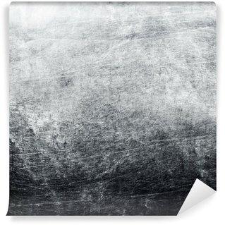 Fototapet av Vinyl Metallplatta bakgrund