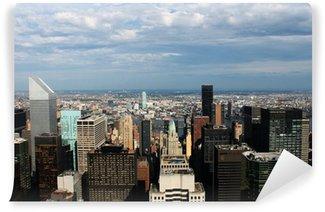 Fototapet av Vinyl Newyork