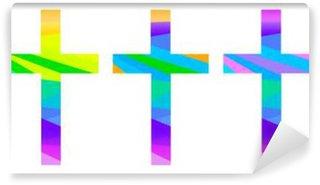 Fototapet av Vinyl Religion - Christentum - 11