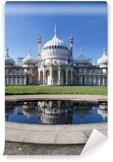 Fototapet av Vinyl Royal Pavilion i Brighton i England
