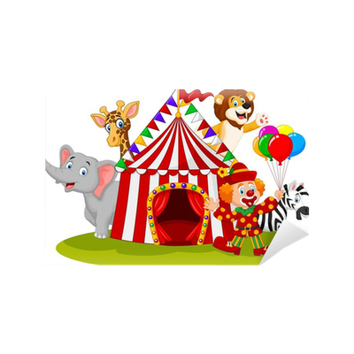 https://t1.pixers.pics/img/fototapeter-tecknad-glad-djur-cirkus-och-clown.png?H4sIAAAAAAAAA5VPSW7DMAz8jg3YIbVZkR6Qa55g0LaUuPUiSGqb9vWVUeTQQw8FDySH5AwH3rZE3sHotuwirPM0LQ78vJQu2ejS_OUqbGRnalvQpULE2u7vLo5xD1V7Vk3LUTXaqKbTqrYfVC5Xiq_VPeeQLEASpzA_Cl1JY4JxTcCRacAOlFGShBp0RwP1mYLL1IoHP4Xt1uARtaUQls8-uiKZXE9LuNM_qEemnMIn9W-F-ulPYnF4-PJ7eT1Xxwz-0PipoazD5QqGF0EQ7CgK1F-uhnMUzPB-EF5LFB7N4DkpoZgaSTKcJpRn0nh6CbdvTQog9n4BAAA= Circus Animals Png