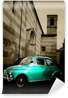 Vinylová Fototapeta 500 krát Spoleto